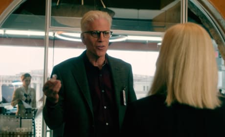 CSI Cyber Sneak Peek: The Porn Identity