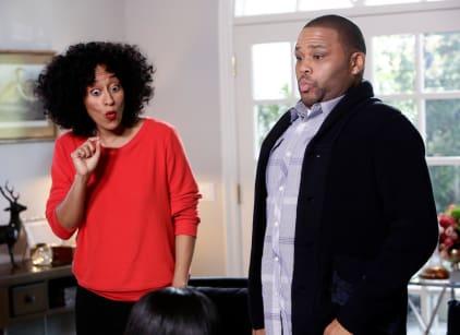 Watch black-ish Season 1 Episode 23 Online
