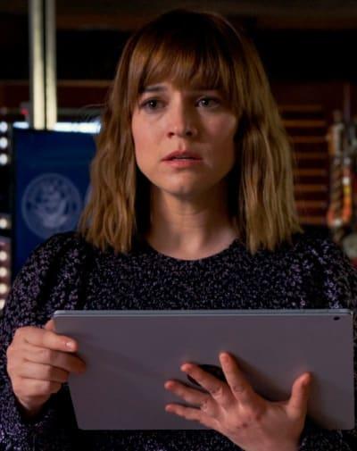 Technology Hunt - NCIS: Los Angeles Season 12 Episode 15
