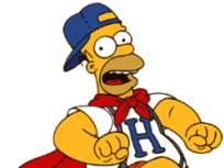 The Simpsons Season 2 Episode 5