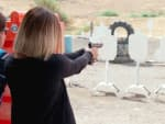 Khloe's New Gun - Keeping Up with the Kardashians