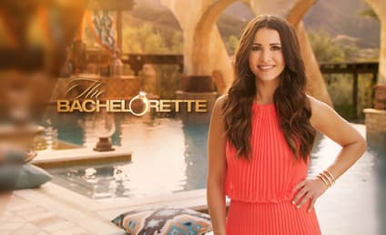 TV Ratings Report: Little Love for The Bachelorette
