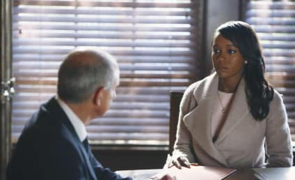 How to Get Away with Murder Season 1 Episode 7 Review: He Deserved to Die