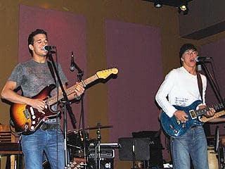 The Ballas Hough Band
