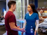 Who Stole the Pain Killers? - Chicago Med