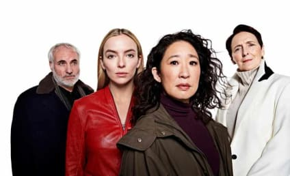 Killing Eve Showrunner Explains Why That Death Had to Happen