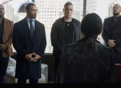 Watch Power Season 4 Episode 8 Online