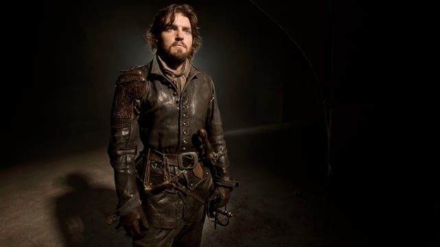 """Centuries of inbreeding is making the aristocracy stupid."" The Musketeers"
