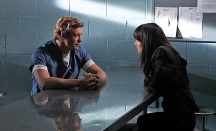 The Mentalist First Look: Season 4 Premiere Pics