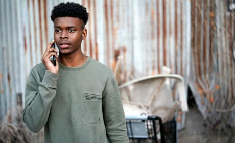 Runaway - Cloak and Dagger Season 1 Episode 10