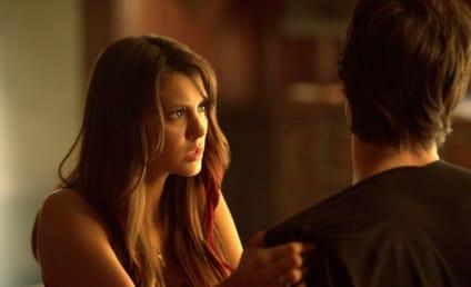 The Vampire Diaries Season 5 Spoilers: Secrets & Survival