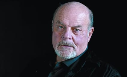 The Flash Season 2 Adds Michael Ironside as Captain Cold's Father