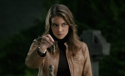 Supernatural: Lauren Cohan Wants to Return for Final Season