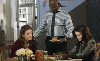 "Private Practice Review: ""If You Don't Know Me By Now"""