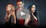 Lucifer Gets Season 4 Premiere Date - Watch Teaser
