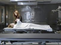 Body of Proof Season 1 Episode 1
