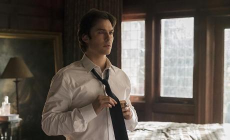 One Final Gesture - The Vampire Diaries Season 6 Episode 15