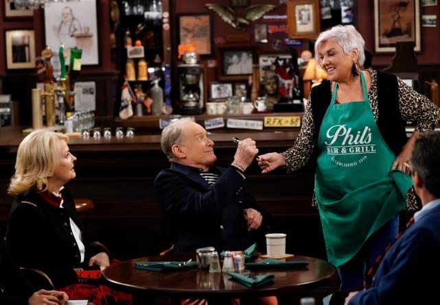 Phyllis - Murphy Brown