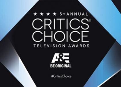 Critics' Choice Television Awards Logo