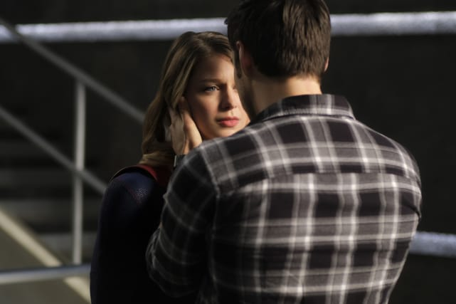 Telling the Truth? - Supergirl Season 2 Episode 16