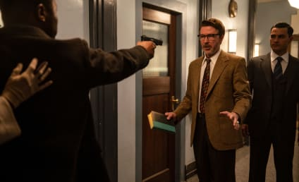 Project Blue Book Season 1 Episode 9 Review: Abduction