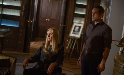 Wayward Pines Season 2 Episode 3 Review: Once Upon a Time in Wayward Pines