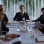 Terence Talks in Crazy - The Arrangement Season 2 Episode 7