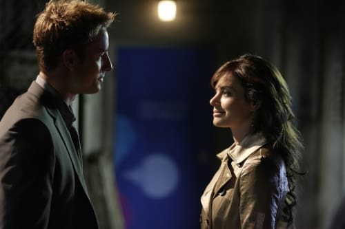 Oliver and Lois