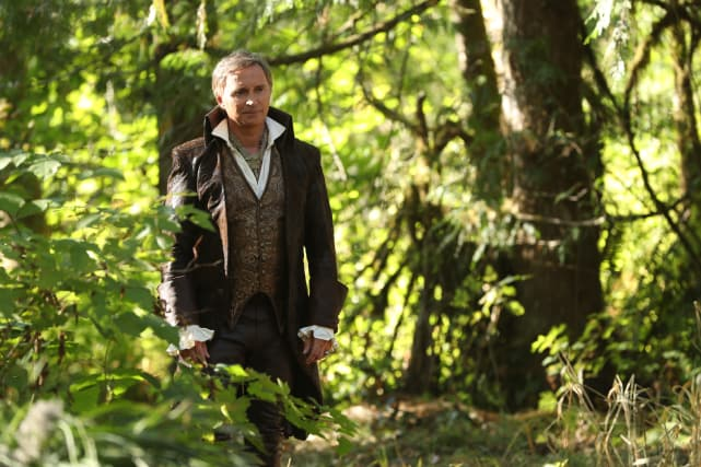 A Wild Rumple Appears - Once Upon a Time Season 7 Episode 6