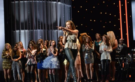 American Idol Goes to Hollywood