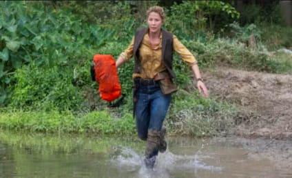 Fear the Walking Dead Season 6 Episode 8 Review: The Door
