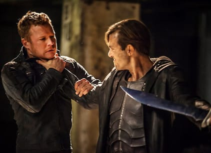 Watch Dominion Season 2 Episode 5 Online