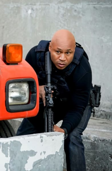 Poised and Ready - NCIS: Los Angeles Season 10 Episode 16