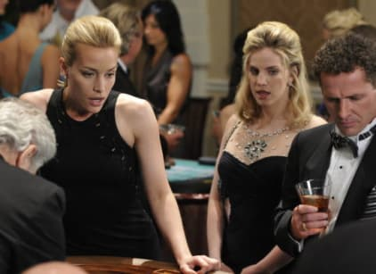 Watch Covert Affairs Season 1 Episode 10 Online