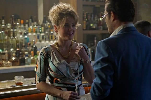 Erika Christensen - Wicked City