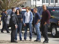 NCIS: Los Angeles Season 6 Episode 17
