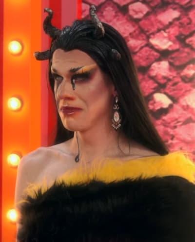 Utica's Guilt - RuPaul's Drag Race Season 13 Episode 12
