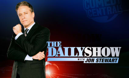 Jon Stewart to Depart The Daily Show After 17 Years