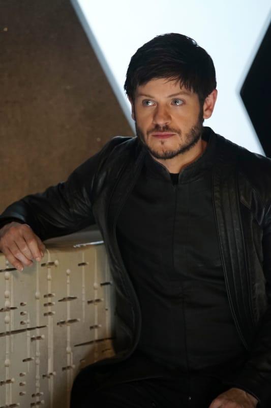 Maximus Sees All - Marvel's Inhumans Season 1 Episode 3
