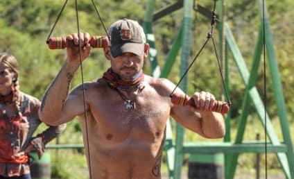 Watch Survivor Online: Season 34 Episode 3