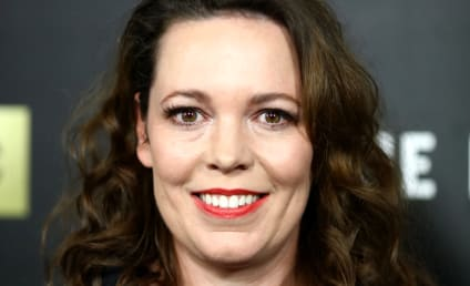The Crown: Olivia Colman to Succeed Claire Foy!