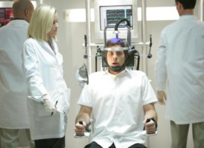 Watch Chuck Season 2 Episode 13 Online