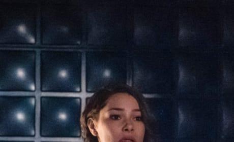 Nora Faces Consequences - The Flash Season 5 Episode 18