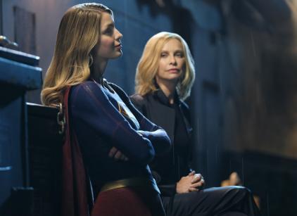 Watch Supergirl Season 2 Episode 21 Online