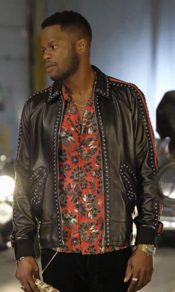 Mike Jones - Dynasty Season 2 Episode 4