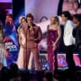Riverdale Cast Accepts Teen Choice Award