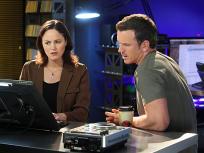 CSI Season 13 Episode 10