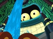 Futurama Season 8 Episode 12