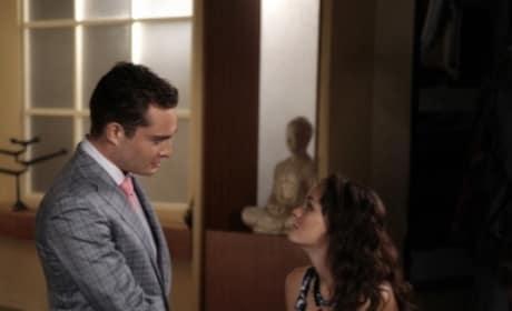 Blair With Chuck