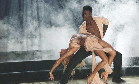 Charlotte and Keo: Rumba - Dancing With the Stars Season 20 Episode 3